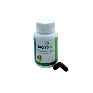 Lacritec Best Supplements for Dry Eyes