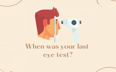 Annual Eye Check